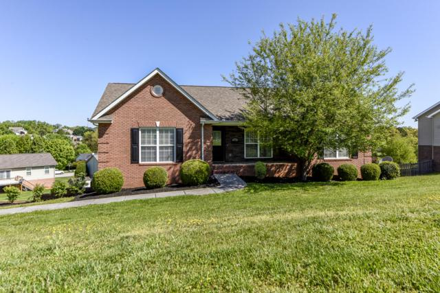 211 Ridgefield Drive, Maryville, TN 37804 (#1067658) :: Shannon Foster Boline Group