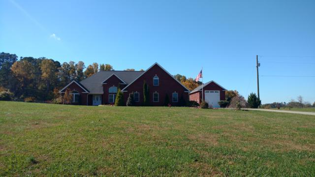 110 County Line Rd, Dandridge, TN 37725 (#1067685) :: Billy Houston Group