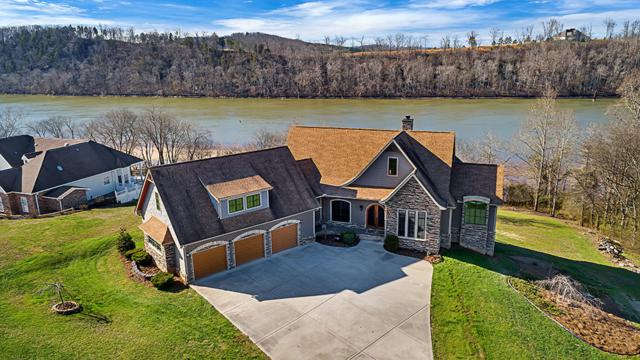 136 Marble View Drive, Kingston, TN 37763 (#1067758) :: Billy Houston Group