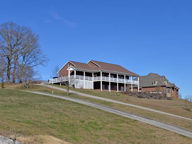 3809 Elizabeth Downs Lane, Knoxville, TN 37931 (#1067825) :: Billy Houston Group