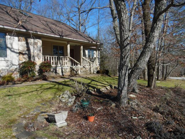 117 Walden Ridge Drive, Crossville, TN 38558 (#1067865) :: Billy Houston Group