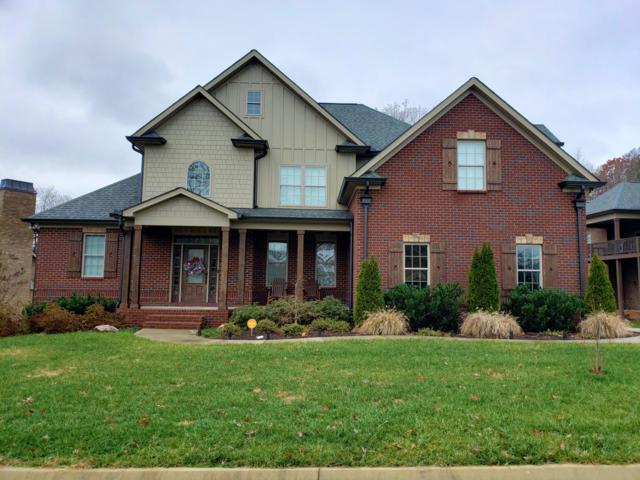 711 Bent Ridge Lane, Knoxville, TN 37922 (#1067866) :: Billy Houston Group