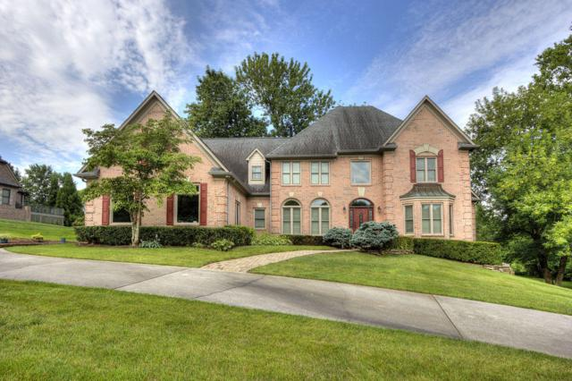 721 Andover Blvd, Knoxville, TN 37934 (#1067869) :: Billy Houston Group