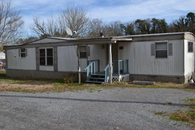 1551 Chandler Station Rd, Louisville, TN 37777 (#1067892) :: The Creel Group | Keller Williams Realty
