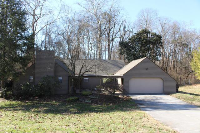 1857 Stonebrook Drive, Knoxville, TN 37923 (#1067953) :: Billy Houston Group