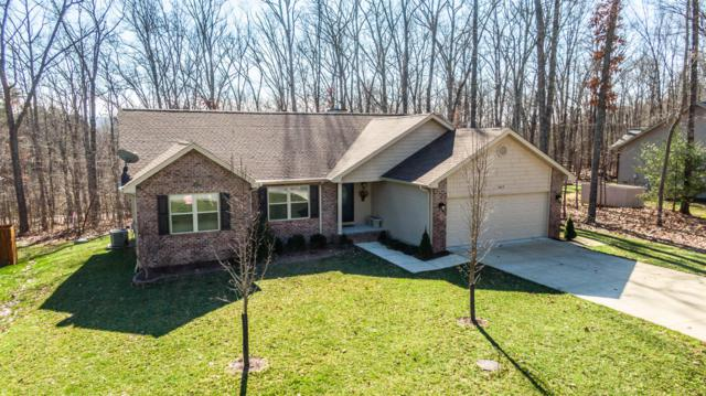 662 Saint George Drive, Fairfield Glade, TN 38558 (#1067954) :: Shannon Foster Boline Group