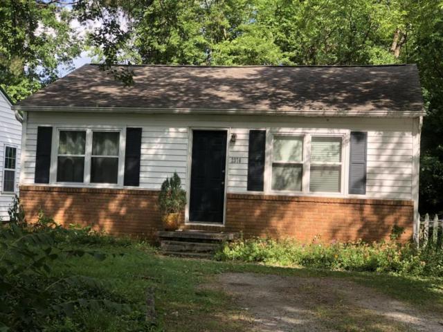 2376 Pennsylvania Ave, Maryville, TN 37804 (#1067984) :: Billy Houston Group
