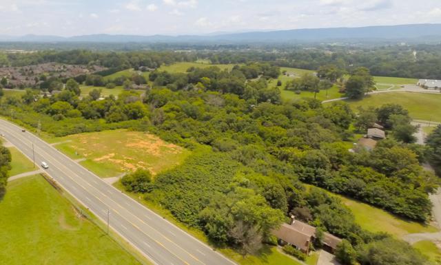 Highway 411, Maryville, TN 37803 (#1068017) :: Billy Houston Group