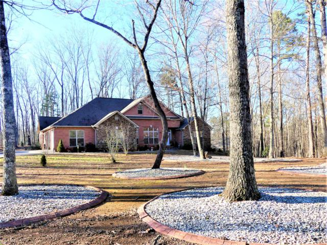 459 County Road 260, Niota, TN 37826 (#1068020) :: Billy Houston Group