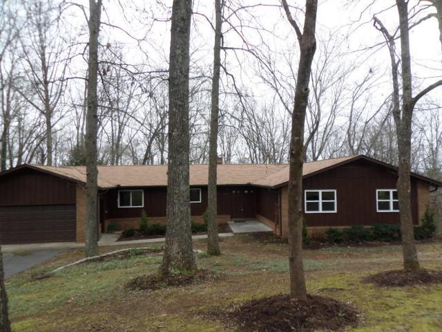 1041 W Outer Drive, Oak Ridge, TN 37831 (#1068061) :: Billy Houston Group