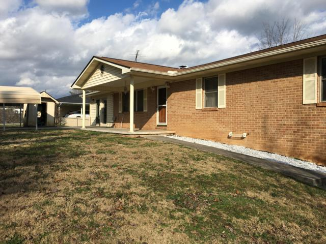 1217 Rowe St, New Tazewell, TN 37825 (#1068084) :: Billy Houston Group