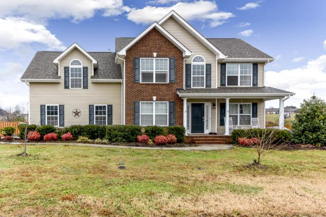 2607 Daventry Drive, Maryville, TN 37804 (#1068102) :: Billy Houston Group