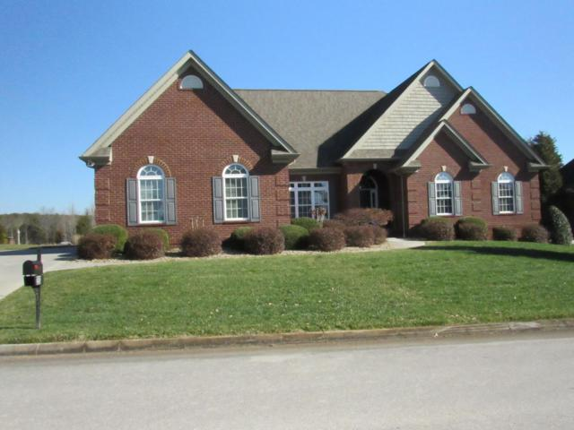 293 Leeward Way, Lenoir City, TN 37772 (#1068149) :: Billy Houston Group