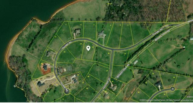 Thunder Rd, Vonore, TN 37885 (#1068158) :: Billy Houston Group