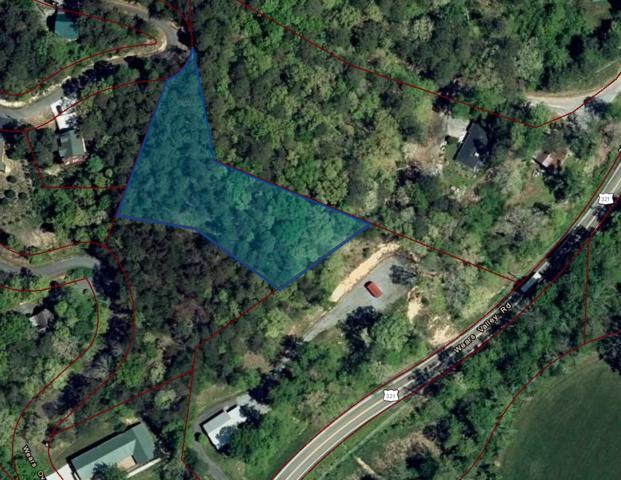 Lot 2b-2 Wears Overlook Lane, Sevierville, TN 37862 (#1068166) :: Billy Houston Group