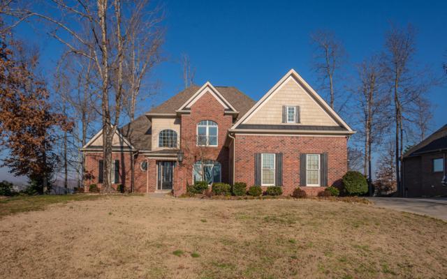 729 Oak Chase Blvd, Lenoir City, TN 37772 (#1068180) :: Shannon Foster Boline Group