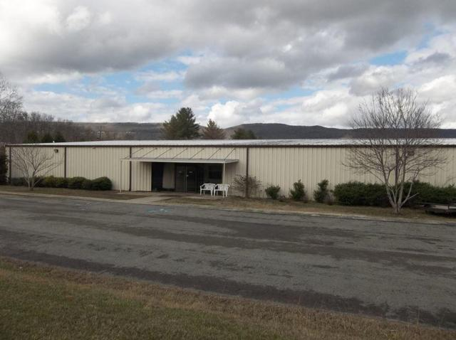 97 Tom Pope Rd, Pikeville, TN 37367 (#1068207) :: The Creel Group   Keller Williams Realty