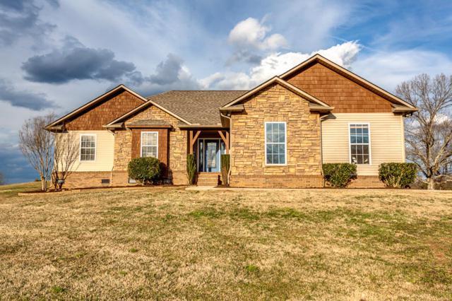 2414 Whisper Creek Drive, Friendsville, TN 37737 (#1068230) :: Billy Houston Group
