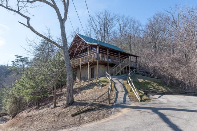 1910 Bluff Ridge Rd, Sevierville, TN 37876 (#1068248) :: Billy Houston Group