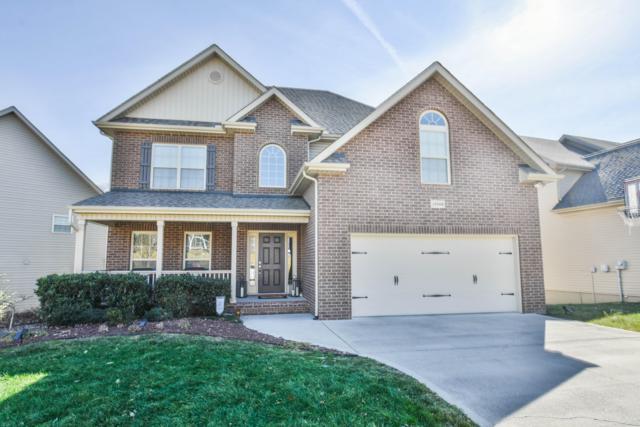 10508 Boulder Springs Lane, Knoxville, TN 37932 (#1068350) :: Billy Houston Group