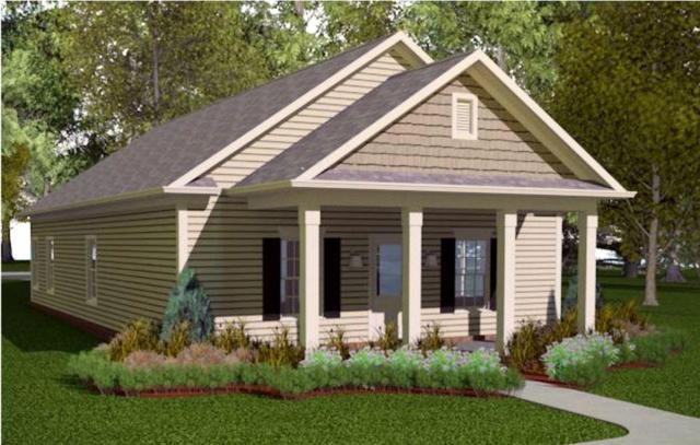 119 Hackberry St Lot 35C, Oak Ridge, TN 37830 (#1068384) :: Billy Houston Group