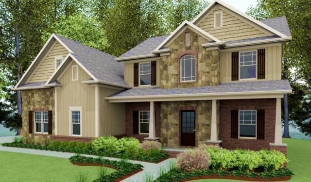 110 W Elderberry St Lot 582, Oak Ridge, TN 37830 (#1068387) :: Billy Houston Group
