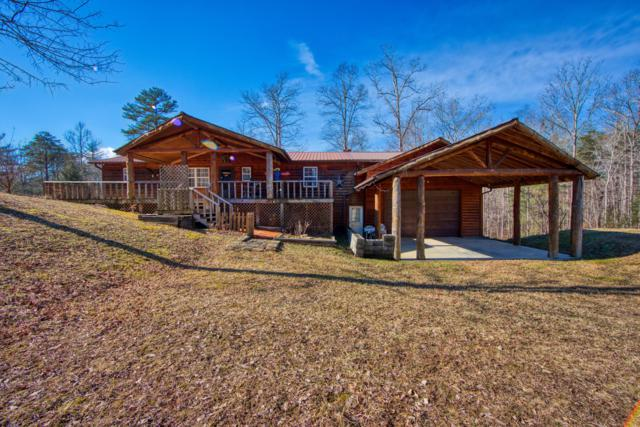3140 Leatherwood Ford Rd, Jamestown, TN 38556 (#1068388) :: Billy Houston Group