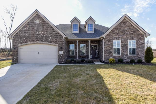 933 Brookwood Lane, Maryville, TN 37801 (#1068420) :: Billy Houston Group