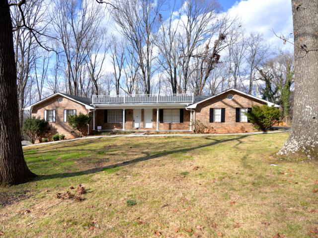517 S David Lane, Knoxville, TN 37922 (#1068433) :: The Creel Group | Keller Williams Realty