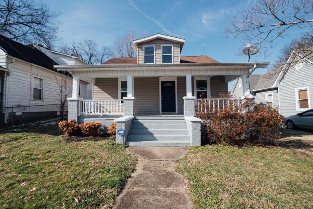 427 E Caldwell Ave, Knoxville, TN 37917 (#1068438) :: Billy Houston Group