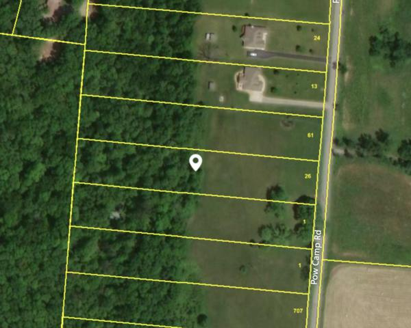 Pow Camp Rd, Crossville, TN 38572 (#1068481) :: Billy Houston Group