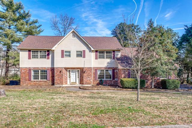 336 Dominion Circle, Knoxville, TN 37934 (#1068491) :: Billy Houston Group