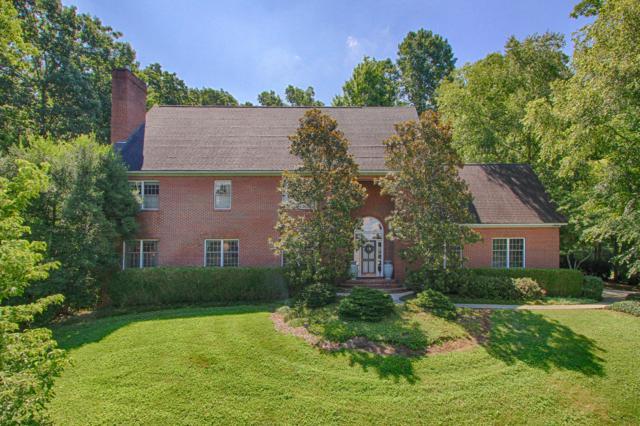 1835 Hickory Glen Rd, Knoxville, TN 37932 (#1068505) :: Billy Houston Group