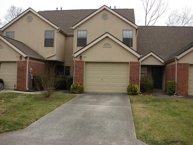 524 Farragut Commons Drive, Knoxville, TN 37934 (#1068521) :: The Creel Group | Keller Williams Realty