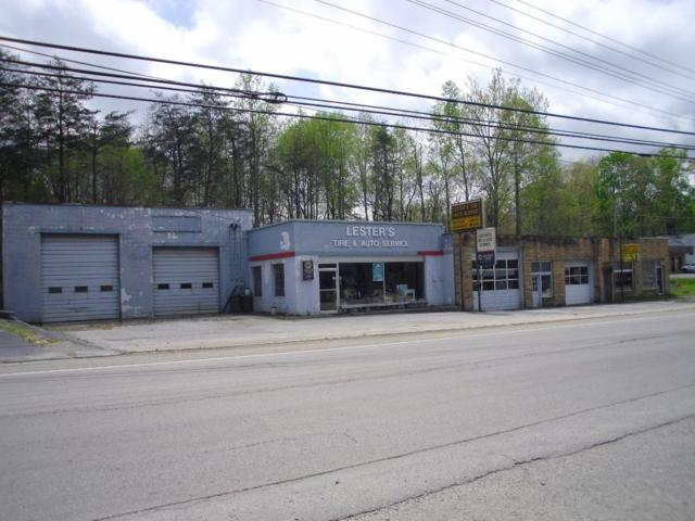400 S Main St, Jamestown, TN 38556 (#1068525) :: The Creel Group   Keller Williams Realty