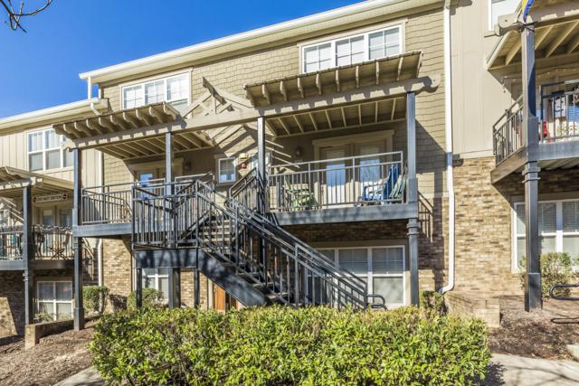 3940 Cherokee Woods Way #204, Knoxville, TN 37920 (#1068531) :: Billy Houston Group