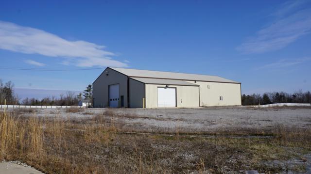 15178 Highway 127 North, Crossville, TN 38571 (#1068557) :: Billy Houston Group