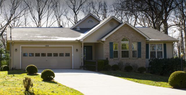 195 Albemarle Lane, Crossville, TN 38558 (#1068568) :: Shannon Foster Boline Group