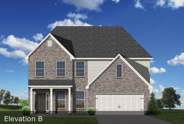 702 Rindlewood Lane, Maryville, TN 37801 (#1068571) :: Billy Houston Group