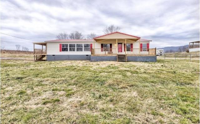 336 Calhoun Rd, LaFollette, TN 37766 (#1068587) :: Billy Houston Group