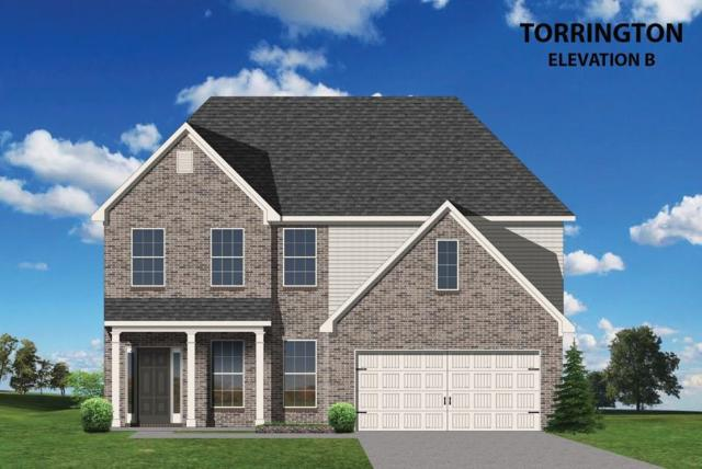 2000 Wooded Mountain Lane, Knoxville, TN 37922 (#1068612) :: Billy Houston Group