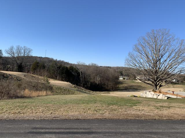 Unole Lot 10 Tr, Vonore, TN 37885 (#1068642) :: Shannon Foster Boline Group
