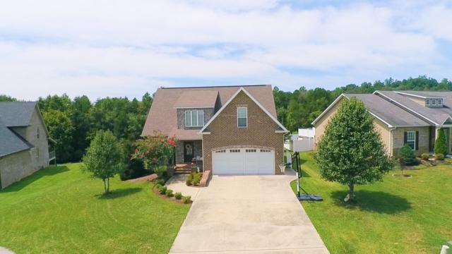 511 Lauren Michelle Lane, Knoxville, TN 37924 (#1068666) :: Shannon Foster Boline Group