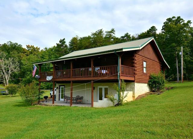 945 Hidden Harbor Way, Sevierville, TN 37876 (#1068748) :: Billy Houston Group