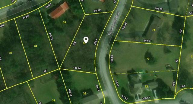 Presidential Blvd, harrogate, TN 37752 (#1068756) :: Billy Houston Group