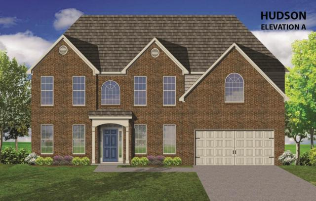 929 Brookwood Lane, Maryville, TN 37801 (#1068773) :: Billy Houston Group