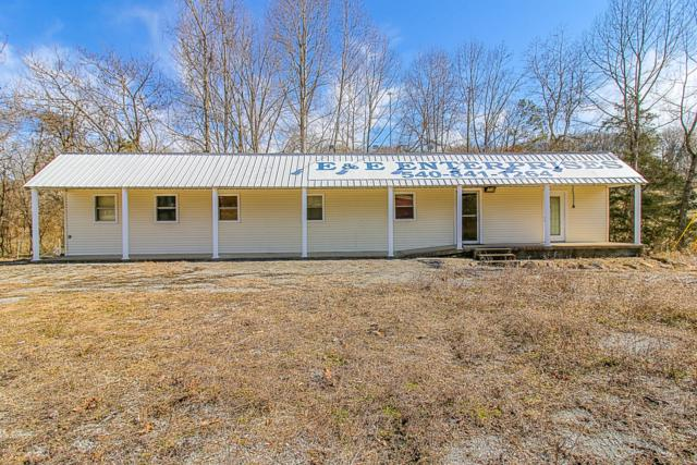 3512 Highway 25E, Tazewell, TN 37879 (#1068819) :: The Creel Group | Keller Williams Realty