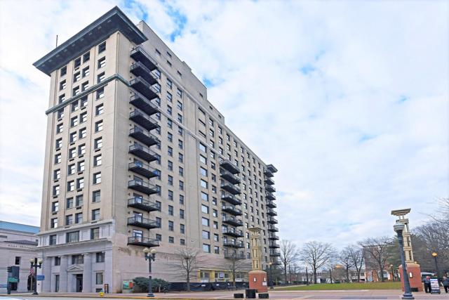 531 S Gay St Apt 503, Knoxville, TN 37902 (#1068830) :: The Creel Group | Keller Williams Realty