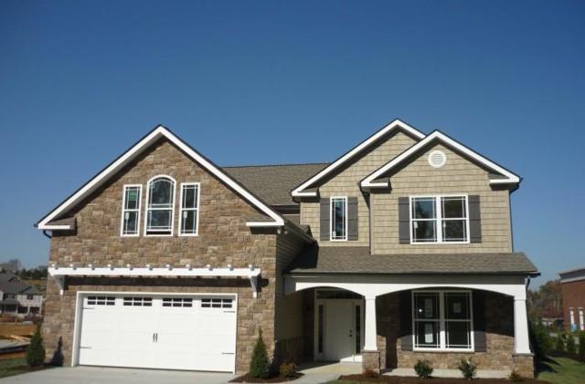 3000 Spencer Ridge Lane, Knoxville, TN 37931 (#1068835) :: Billy Houston Group