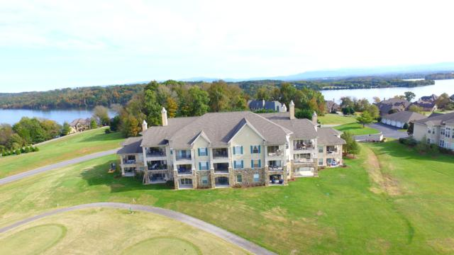 565 Rarity Bay Parkway 201A, Vonore, TN 37885 (#1068863) :: Shannon Foster Boline Group